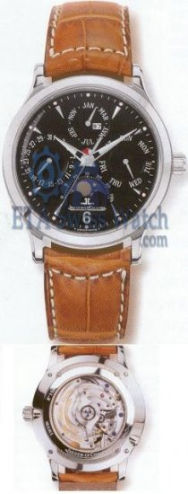 Jaeger 149847A Le Coultre Master Perpetual