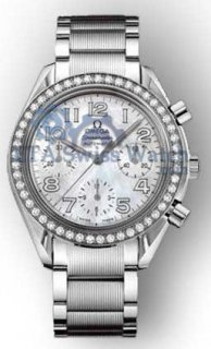 Ladies Omega Speedmaster 3535.70.00