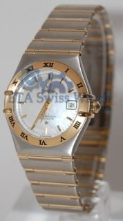 Ladies Omega Constellation 1292.70.00