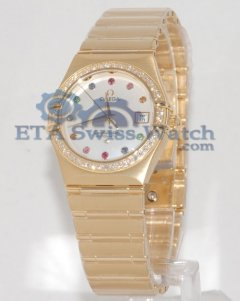 Omega Constellation Iris 1197.79.00
