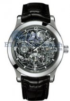 Jaeger Le Coultre Master Eight Days 16164SQ