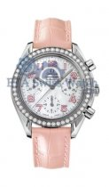 Ladies Omega Speedmaster 3835.74.34