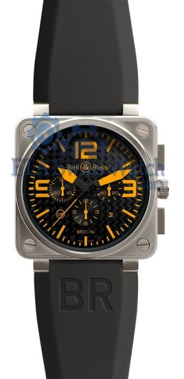 Bell & Ross BR01-94 Chronograph BR01-94