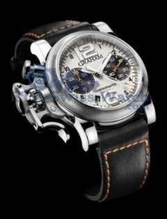 Graham 2CRBS.S01A.L80B Chronofighter RAC