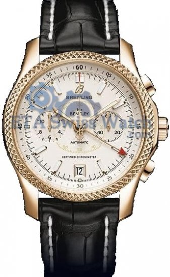 Breitling Bentley Mark VI H26362