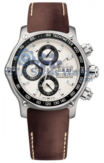 Ebel 1911 Discovery 1215797