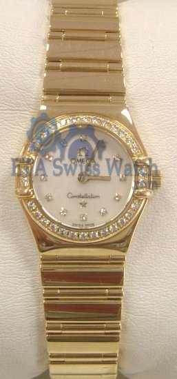 Omega My Choice - Ladies Mini 1164.75.00