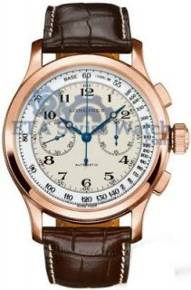 Sport Longines Legends L2.730.8.11.0