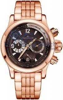 Jaeger Le Master Compressor Chronograph Coultre 1752140