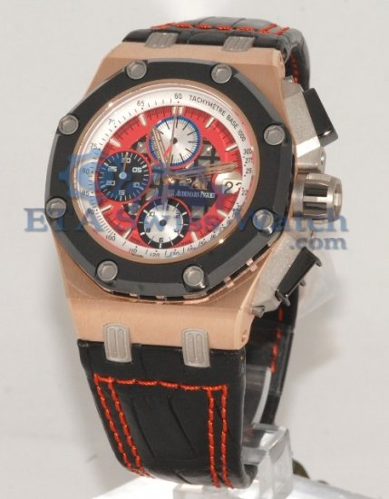 Audemars Piguet Royal Oak Offshore 26284RO.OO.D002CR.01