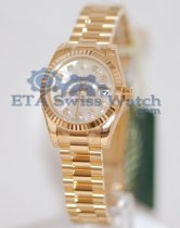 Lady Rolex Datejust 179178