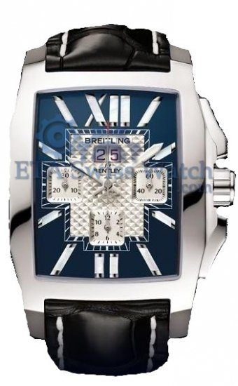 Breitling Bentley Flying B Chronograph A44365