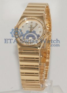 Omega My Choice - Ladies Small 1154.75.00