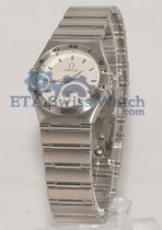 Mesdames Omega Constellation petites 1572.30.00