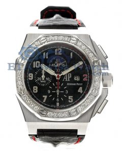 Audemars Piguet Royal Oak Оффшорные 26134BC.ZZ.A101CR.01