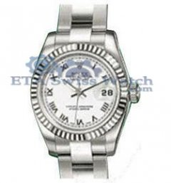 Rolex Lady Datejust 179174