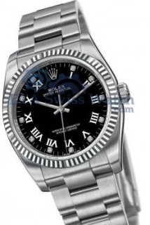 Rolex Oyster Perpetuo 116034