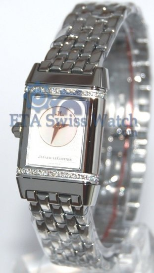 Jaeger Le Coultre Reverso Duetto 2668110
