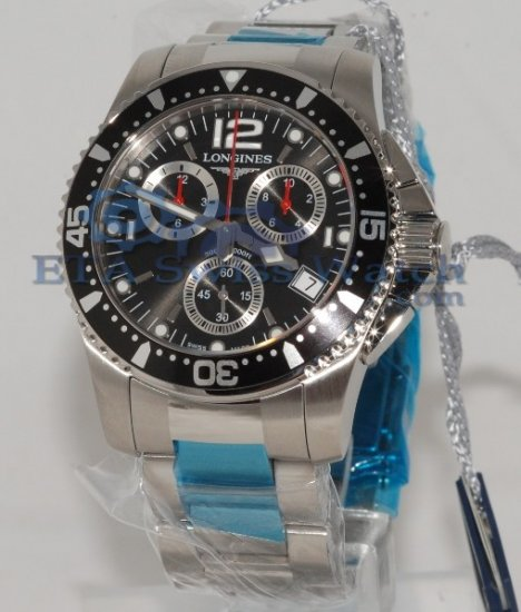 Longines Hydro Conquest L3.643.4.56.6