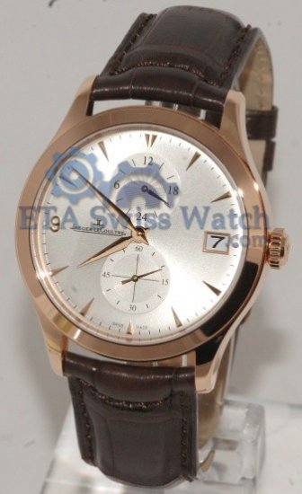 Jaeger Le Coultre Hometime Master 1622430