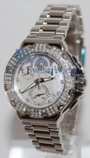 Tag Heuer F1 Sparkling CAC1310.BA0852