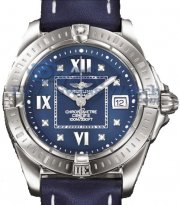 Breitling Cockpit Lady A71356