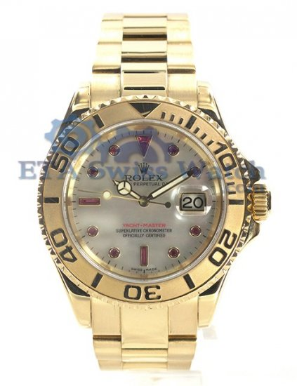 Rolex Yachtmaster 16628