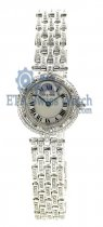 Cartier Santos santos ladies diamond