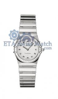 Omega My Choice - Mesdames petites 1475.71.00