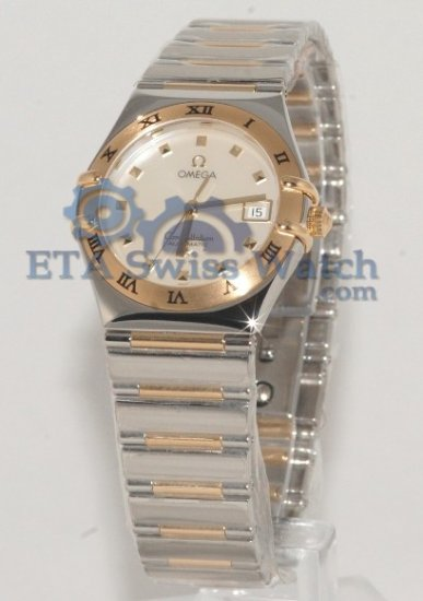 Omega My Choice - Ladies 1391.71.00