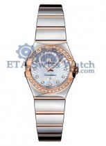 Ladies Omega Constellation 123.25.24.60.55.006