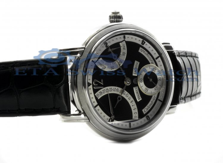 Maurice Lacroix Masterpiece MP7068-SS001-390