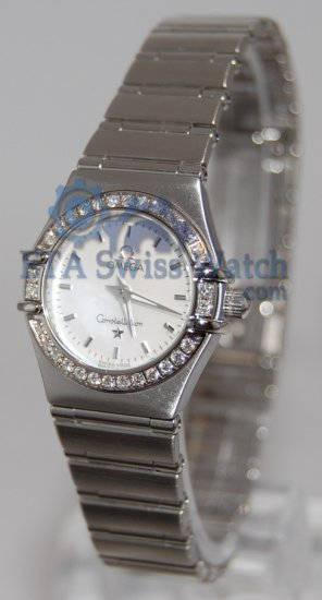 Omega Constellation Mesdames Mini 1466.71.00