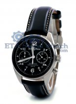 Bell and Ross Vintage 126 Black