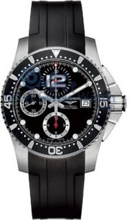 Longines Conquest Hydro L3.644.4.56.2