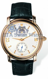 Maurice Lacroix Masterpiece MP6418-PG101-290