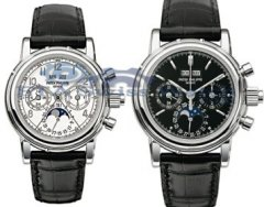 Patek Philippe 5004G grandes complications