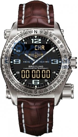 Breitling Emergency E76321