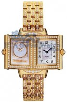 Jaeger Le Coultre Reverso Duetto 2661313