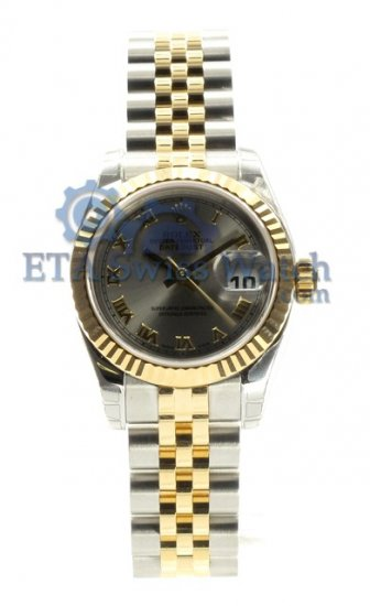 Rolex Lady Datejust 179173 - закрыть