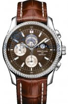 Breitling Bentley Mark VI Komplikationen P19362