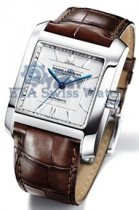 Baume und Mercier Hampton Square 8751