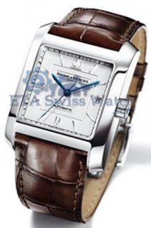 Baume Mercier Hampton и площади 8751