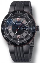 Oris Williams F1 Team Day Date 7634 735 47 64