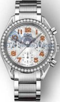 Ladies Omega Speedmaster 3535.78.00