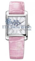 Baume und Mercier Hampton Square 8743