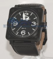 Bell & Ross BR01-92 Automatic BR01-92