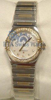 Omega My Choice - Ladies Small 1376.75.00