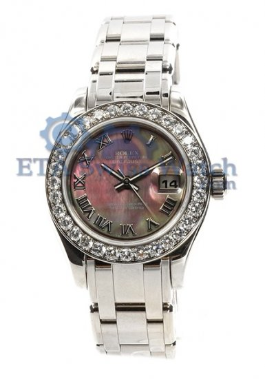Rolex Pearlmaster 80.299
