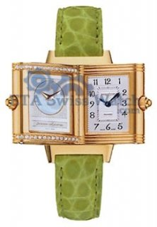 Jaeger Le Coultre Reverso Duetto 2661420
